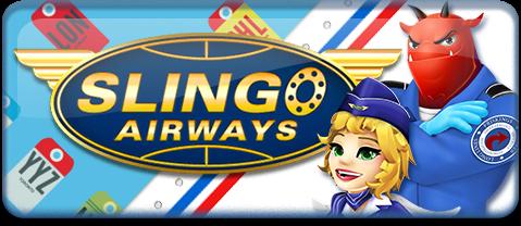 Slingo Airways