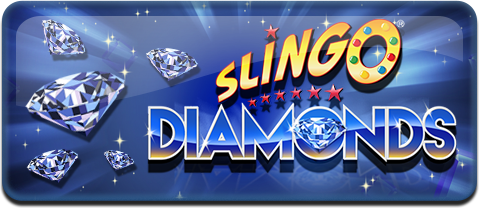 Slingo Diamonds