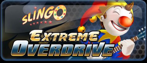 Slingo Extreme Overdrive