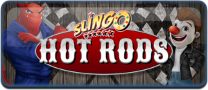 Slingo Hot Rods