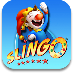 Slingo App